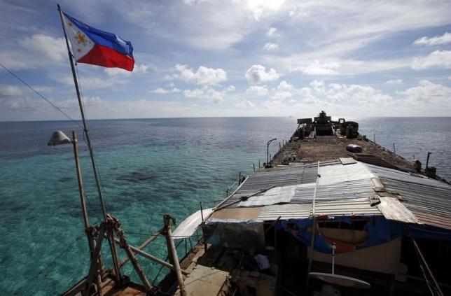 ハーグ裁判所、南シナ海の仲裁手続き進める決定 中国の主張却下