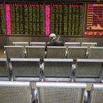 中国株、初のサーキットブレーカー発動 7%安で売買停止