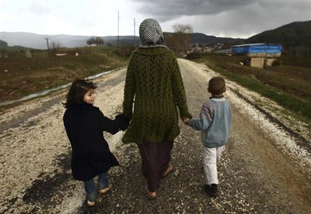 内戦続くシリア、子どもの被害状況深刻に=NGO報告書
