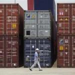 12月の中国輸出は前年比+14.1%、予想大幅に上回る